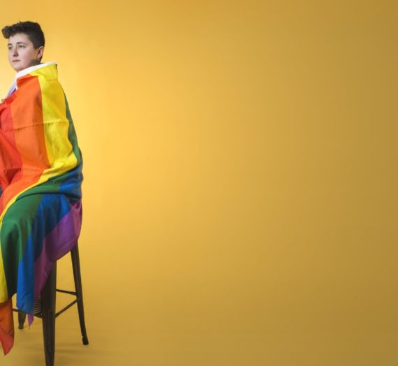 Assez Queer pour savoir ce que je veux ; assez handicapée pour être ignorée
