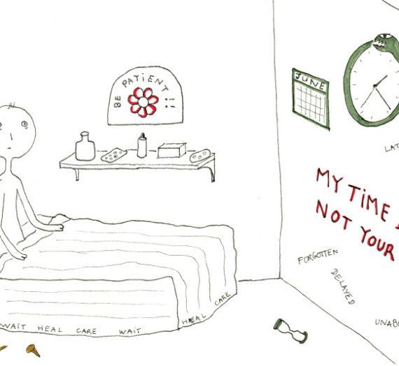 6 façons de voir le Crip Time